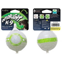 NITE IZE Meteorlight K-9 LED Świecąca piłka