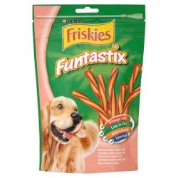 PURINA FRISKIES Beggin Strips 120g