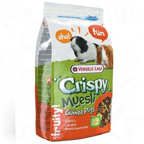 VERSELE LAGA Crispy Muesli Guinea Pigs