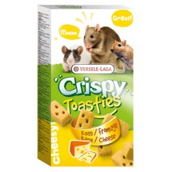 VERSELE LAGA Crispy Toasties Cheese