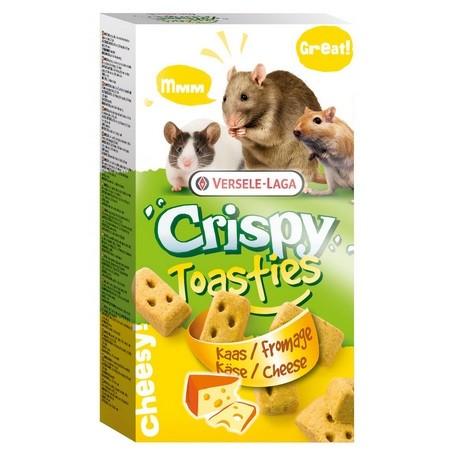 VERSELE LAGA Crispy Toasties Cheese