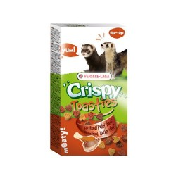 VERSELE LAGA Crispy Toasties Chicken & Beef 150g