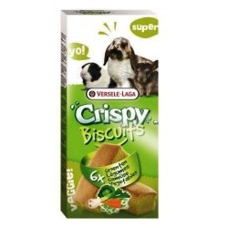 VERSELE LAGA Crispy Biscuits Vegetables 70g
