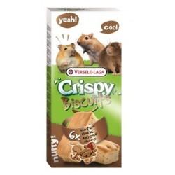 VERSELE LAGA Crispy Biscuits Nuts 70g