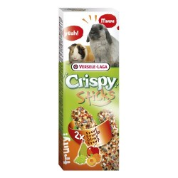 VERSELE LAGA Crispy Sticks Fruits 110g