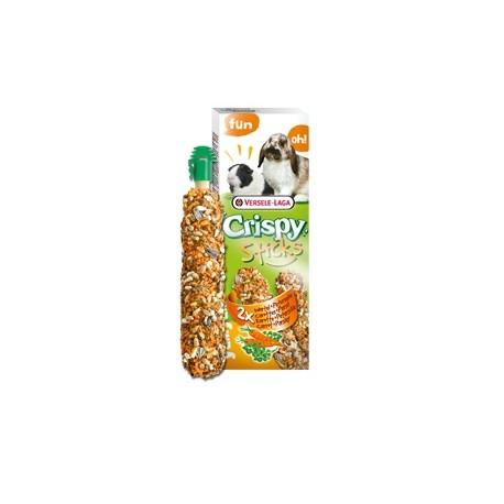VERSELE LAGA Crispy Sticks Carrot & Parsley
