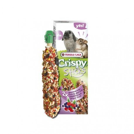 VERSELE LAGA Crispy Sticks Forest Fruit