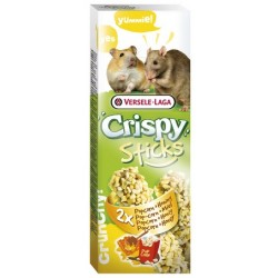 VERSELE LAGA Crispy Sticks Popcorn&Honey 110g