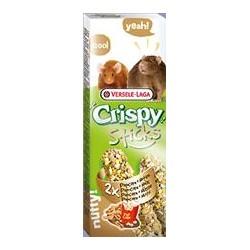 VERSELE LAGA Crispy Sticks Popcorn&Nuts