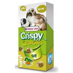 VERSELE LAGA Crispy Crunchies Hay