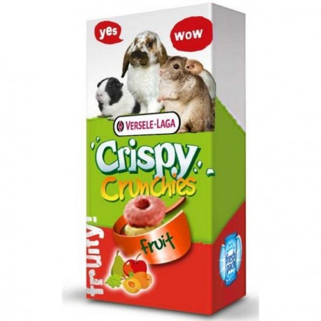 VERSELE LAGA Crispy Crunchies Fruit