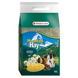 VERSELE LAGA Mountain Hay Camomille 500g