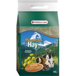 VERSELE LAGA Mountain Hay Dandelion 500g