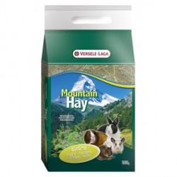 VERSELE LAGA Mountain Hay Mint 500g