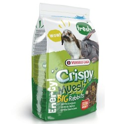 VERSELE LAGA Crispy Muesli Big Rabbits 2,75kg