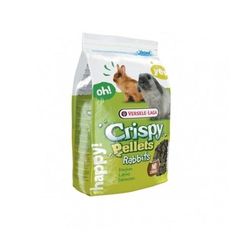 VERSELE LAGA Crispy Pellets Rabbits