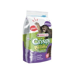 VERSELE LAGA Crispy Pellets Ferrets