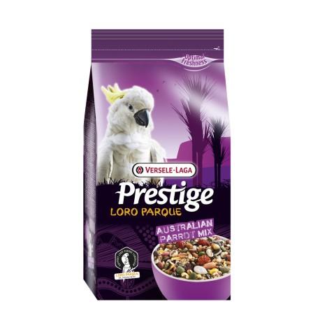 VERSELE LAGA Premium Prestige Australian Parrot Loro Parque Mix