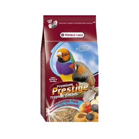 VERSELE LAGA Prestige Premium Tropical Finches