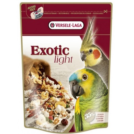 VERSELE LAGA Exotic Light