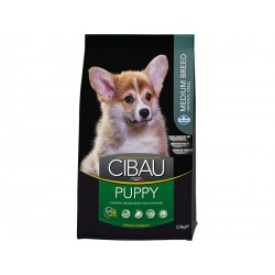 FARMINA CIBAU Puppy Medium 800g+800g GRATIS PROMOCJA