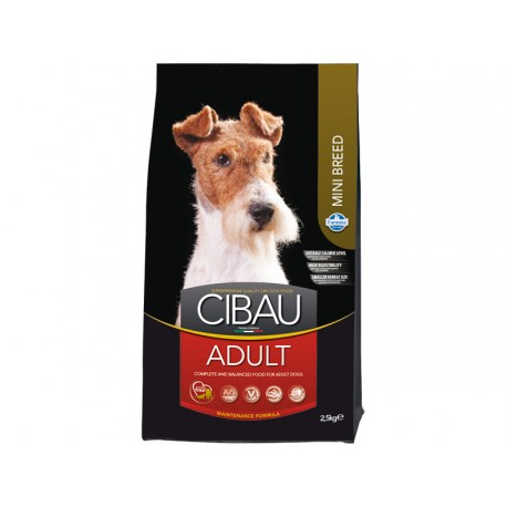 FARMINA Cibau Adult Mini 2,5kg