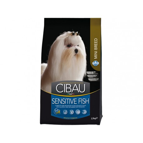 FARMINA CIBAU Adult Sensitive Fish Mini 2,5kg