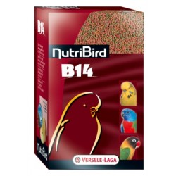 VERSELE LAGA NutriBird B14 Maintenance