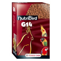 VERSELE LAGA NutriBird G14 Maintenance