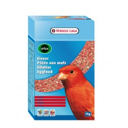VERSELE LAGA Orlux Eggfood Canaries red