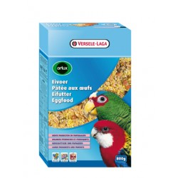 VERSELE LAGA Orlux Eggfood Large Parakeets and Parrots