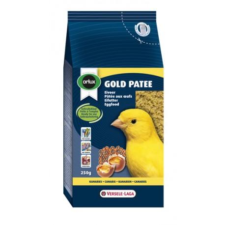 VERSELE LAGA Orlux Gold Patee Canaries Yellow