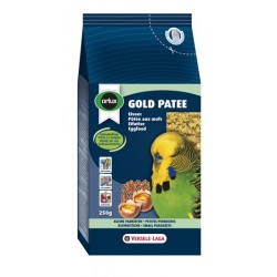 VERSELE LAGA Orlux Gold Patee Small Parakeets