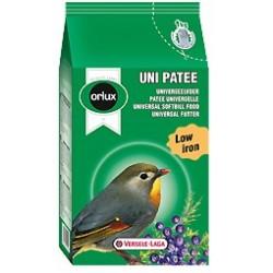 VERSELE LAGA Orlux Softbill Uni Patee