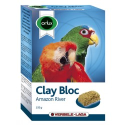 VERSELE LAGA Clay Bloc Amazon River 550g