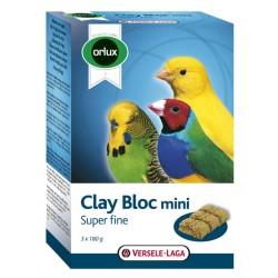 VERSELE LAGA Clay Bloc Mini 540g