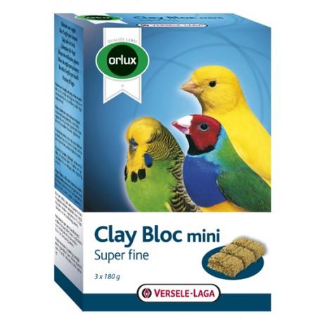 VERSELE LAGA Clay Bloc Amazon River 550g