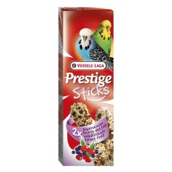 VERSELE LAGA Prestige Sticks Budgies Forest Fruit