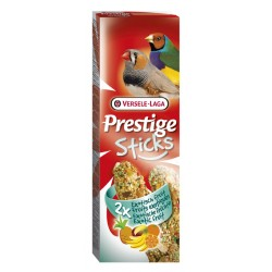 VERSELE LAGA Prestige Sticks Finches Exotic Fruit 60g