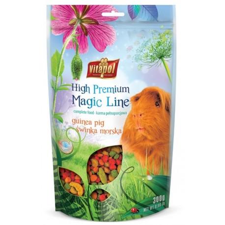 VITAPOL Magic Line pokarm dla królika 300g