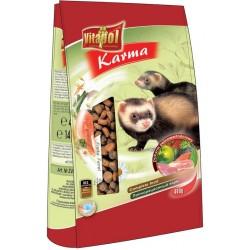 VITAPOL Pokarm szczur 400g