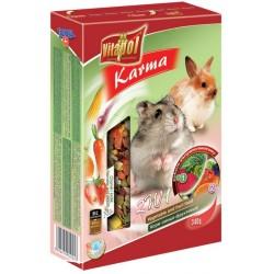 VITAPOL Pokarm owocowy dla chomika i królika 350g