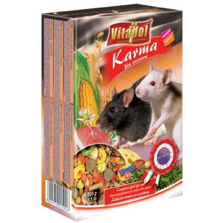 VITAPOL Pokarm dla szczura