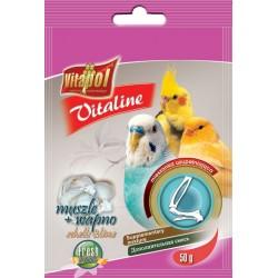 VITAPOL Vitaline węgielki 8g