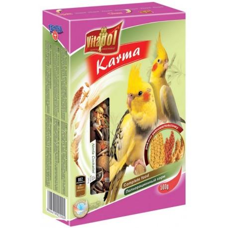 VITAPOL Pokarm dla nimfy