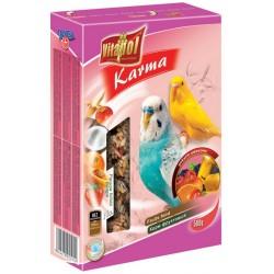 VITAPOL Pokarm owocowy dla papużki falistej 500g