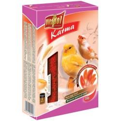 VITAPOL Pokarm wybarwiający dla czerwonych kanarków 350g