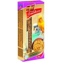 VITAPOL Smakers jajeczny dla papużki falistej 2szt.