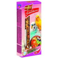 VITAPOL Smakers miodowy dla papużki falistej 2szt.