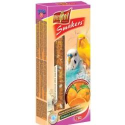 VITAPOL Smakers kiwi dla papużki falistej 2szt.